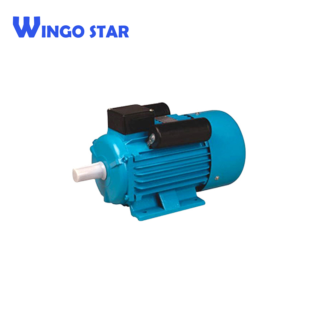 Single-phase Motor, Single-phase Motor Suppliers and Manufacturers ...