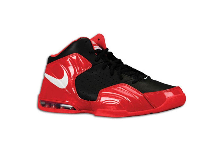 online retailer 1ed31 eebf5 Get Quotations · Nike Air Max Posterize SL Mens (Black White UniversityRed)