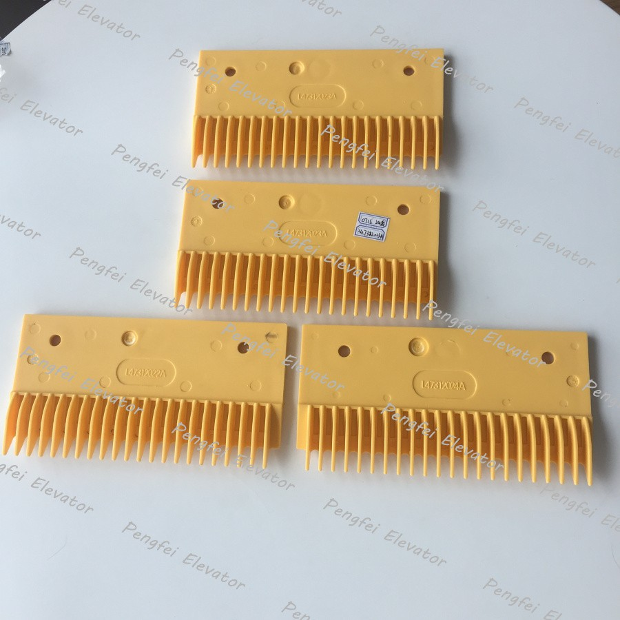 L47312024A&L47312022A comb plate for escalator sale