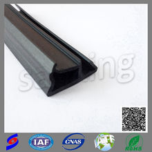 building industry wet seal for door window