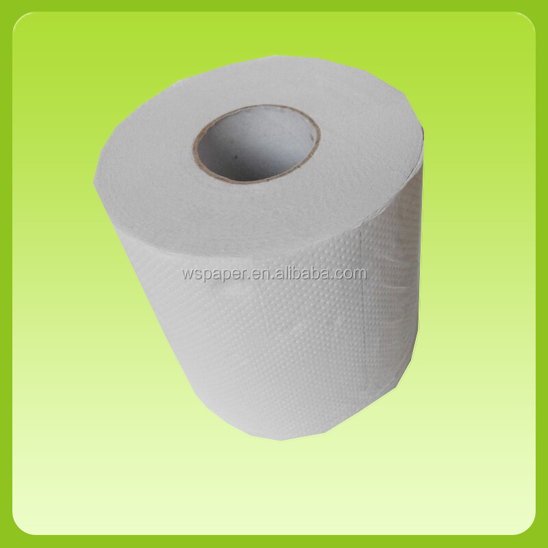 White virgin Pulp Toilet Paper supplier hot sale soft comfortable /Toilet tissue /bathroom tissue