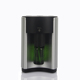 JX USB Metal Car Perfume Diffuser for Pure Essential Oil