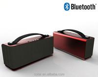 2014 best 2.1 computer speakers mini audio bluetooth speaker unique portable speaker(A20)