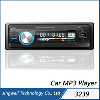 Detachable Panel Dvd Players Car Audio With Fm Transmitter For Tv Audio