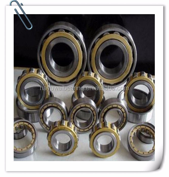 Cylindrical Roller Bearing NU1007