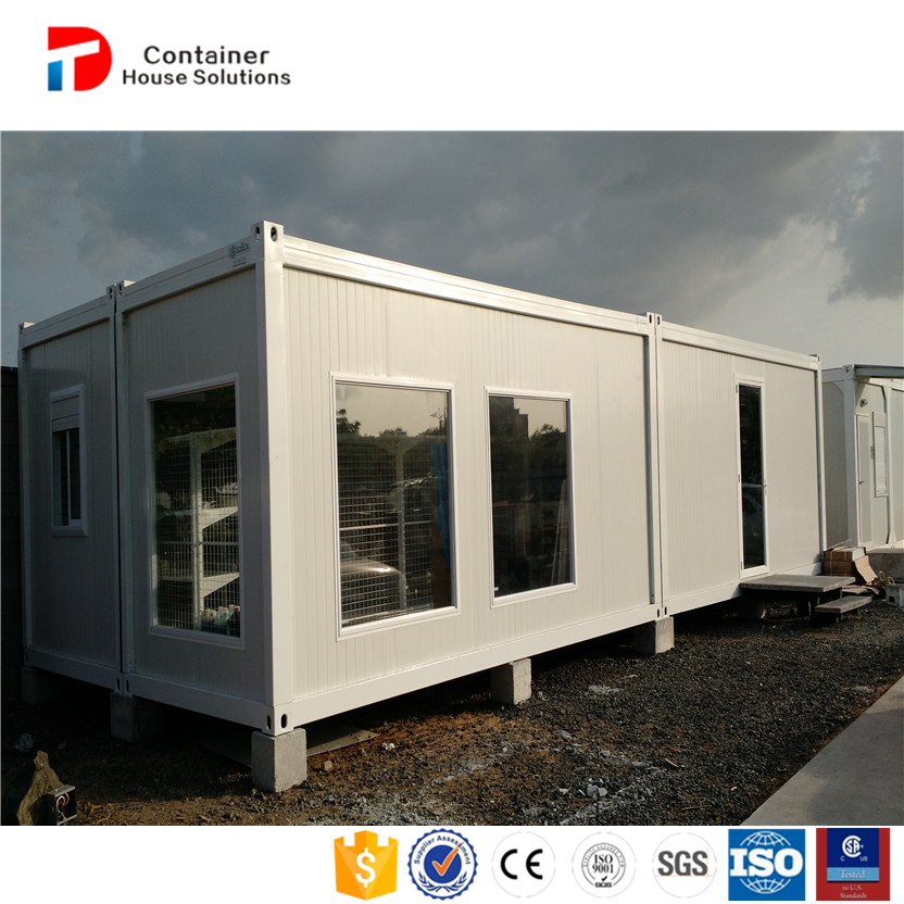 2018 Accept Low Cost Hot Sale New Design Office Container Price