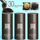 Private label hair products keratin treatment hair building fiber for hair growth