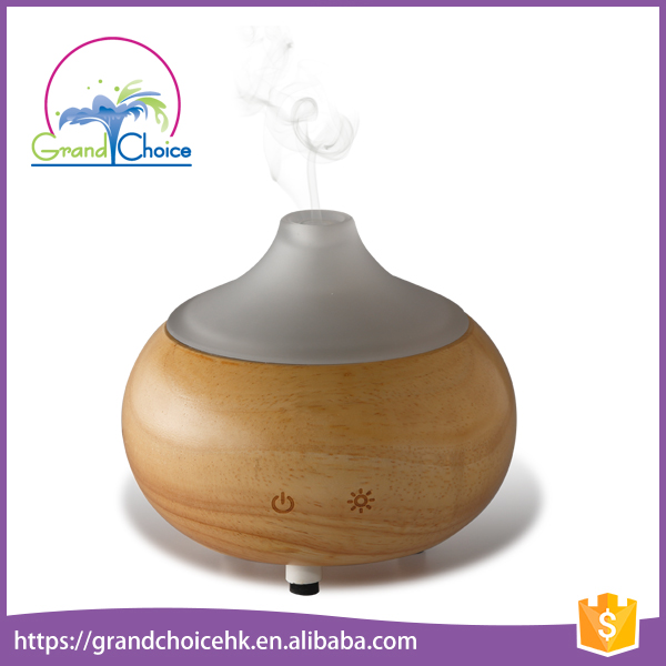 2016 top sale mini aromatherapy led mist humidifier