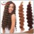 100 Synthetic Braiding Hair, Twist Braid, Crochet Braid Hair