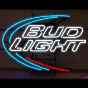 china custom cocktails busch budweiser corona bud light beer neon bar sign used neon bar signs for sale
