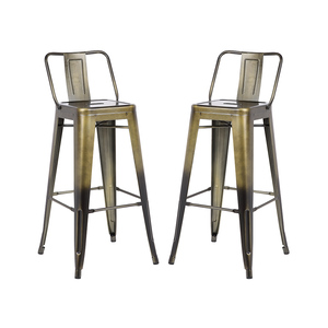 Hot selling bistro chair (set of 4) YD-H765E