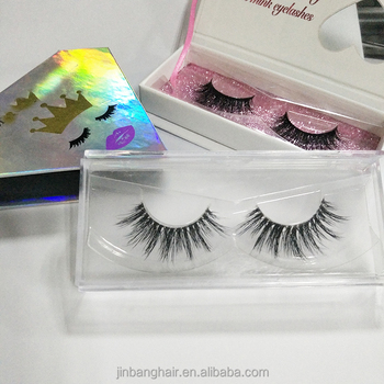 2019 Express Ali 3D Mink Eyelashes 100% real mink eyelash private packaging lashes private label 3D lashes