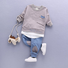 Nieuwste ontwerp fashion kids <span class=keywords><strong>kleding</strong></span> groothandel kinderkleding sets <span class=keywords><strong>baby</strong></span> jongens <span class=keywords><strong>kleding</strong></span> sets