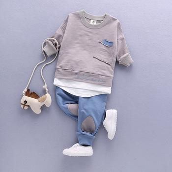 premium selection 0ba0a c6b63 Neueste Design Mode Kinder Kleidung Großhandel Kinderkleidung Sets Baby  Jungen Kleidung Sets - Buy Baby Kleidung,Baby Kleidung Sets,Baby Body Suit  ...