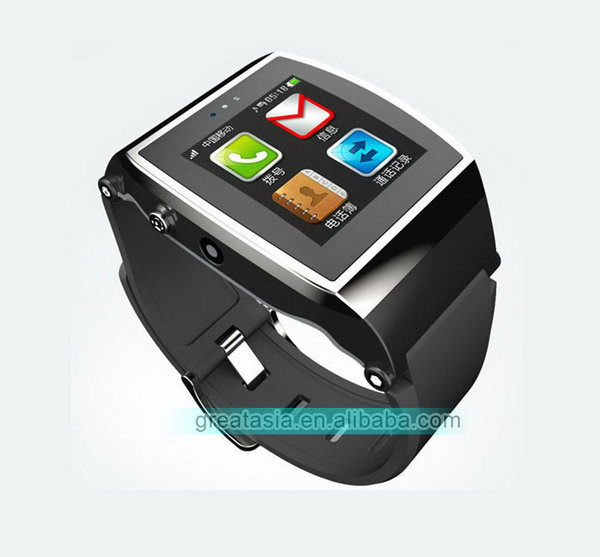 Low price best sell smart price of watch phone