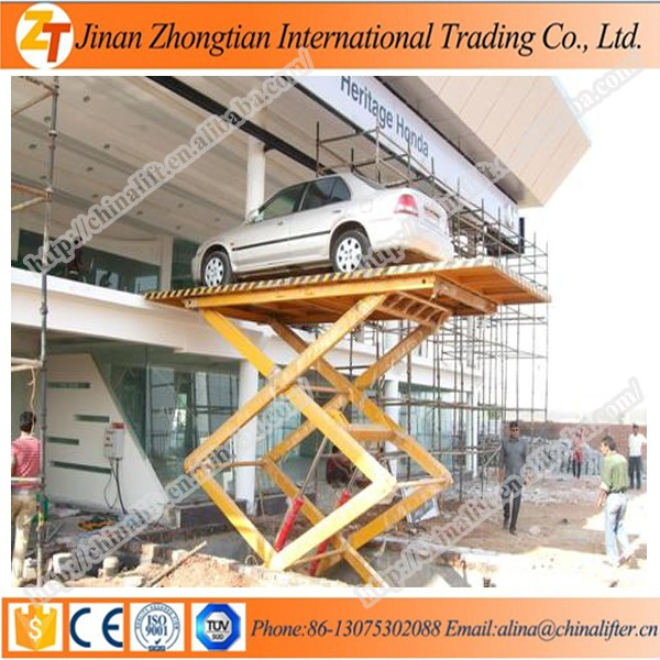 Heavy Duty Hydraulic Scissor Lift Car Lifter With Best Selling Price Ce Bv Used For Homes Buy Heavy Duty Hydraulic Scissor Lift Car Lifter With Best