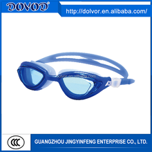 Wide vision water sport eyewear swimming equipment new designs swim goggles