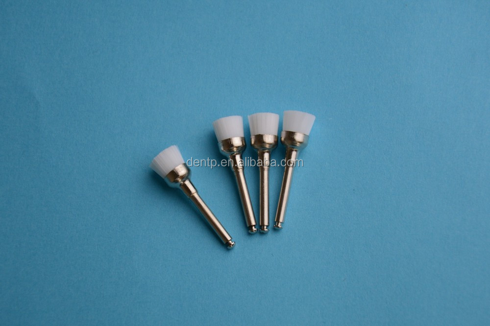 Export disposable high quality prophy brushes