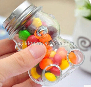 Fancy Shape Glass Baby Food Storage Jarcandy Glass Jar Buy Heart Shape Candy Glass Jarbaby Food Jars In Bulkfood Grade Glass Jars Product On