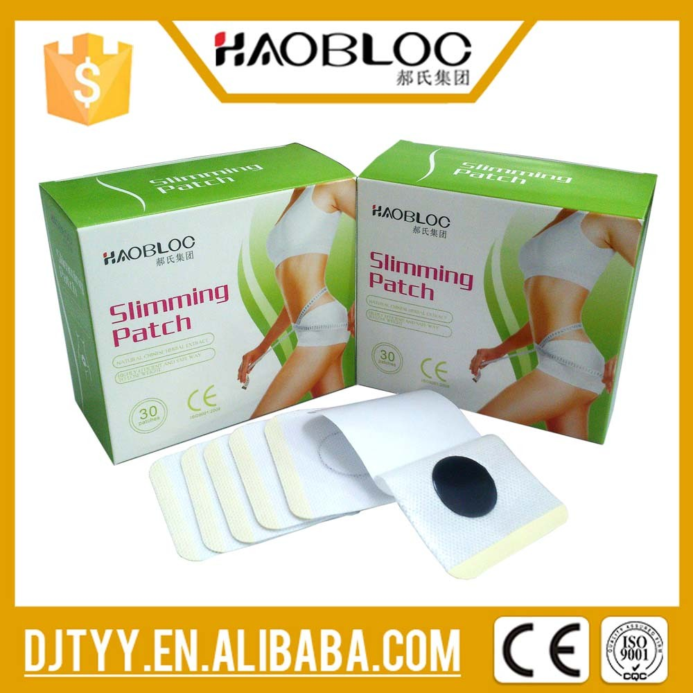 Custom High Quality Product Slim Product/Slimming Patches for Overweight and Obesity