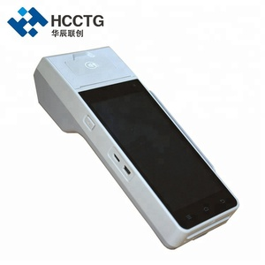 PCI EMV Certified Secure Payment Smart Portable Android 5.1 Mobile POS HCC-Z90