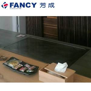 Hotel Supplies Home Electric Teppanyaki Table