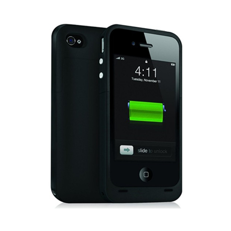 Iphone Cover With Extra Battery