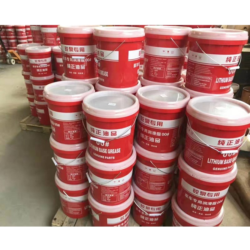 Concrete Pump Truck Used Lithium Grease 000# - Buy Concrete Pump  Lubricating Grease,Lubricant Grease,Lithium Grease Product on Alibaba com