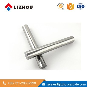 330mm Length YL10.2 Competitive Price Finished and Grounded Tungsten Solid Carbide Rod for End Mill