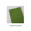 Light army green