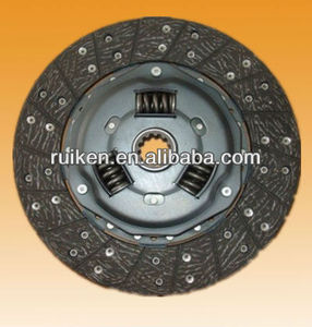 Mercedes actros CLUTCH DISC