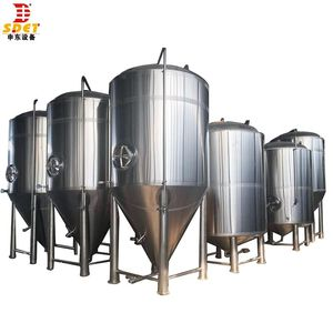 Beer Machine 5000L Brewhouse Craft Brewery Equipment