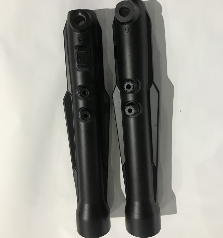 electric motorcycles and scooters shock absorbers
