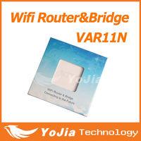 Vonets VAR11N mini WiFi Wireless Networking Router & Bridge Adapter Decoder Wi-Fi Finders 150Mbps VAR11N