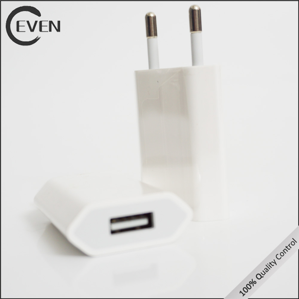 Charger for iphone 7 US EU Plug For Apple iphone Wall Charger Adapter