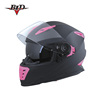 Hot selling Full Face Casque Motor Helmet With ECE Certification