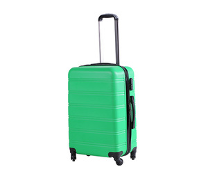 Fashion abs hard case luggage suitcase