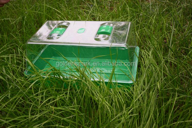 Jardin En Plastique Mini Serre D\'intérieur Boîtes - Buy Serre De  Jardin,Serre Agricole,Serre À Faible Coût Product on Alibaba.com