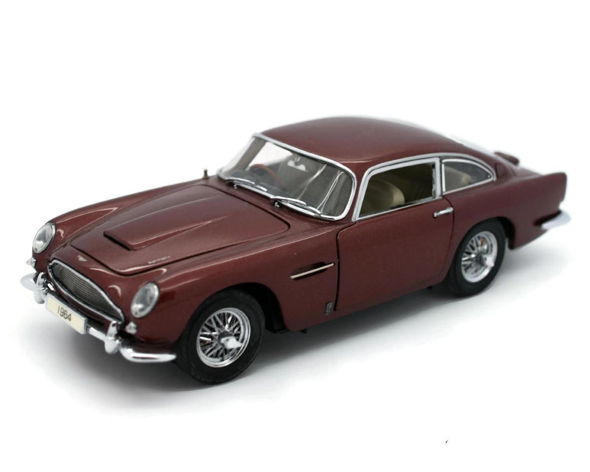 Buy DANBURY MINT Aston Martin DB Diecast Scale Dubonnet - Aston martin db5 1964 price