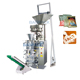 Volumetric Cup Granule Filler Packing Machine pillow pouch bag iodized salt sachet packaging machine