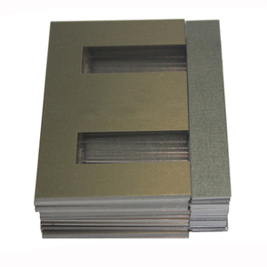 EI lamination cold roll sheet Used Electrical Steel Sheet