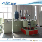 PVC Powder Compound Mixing System