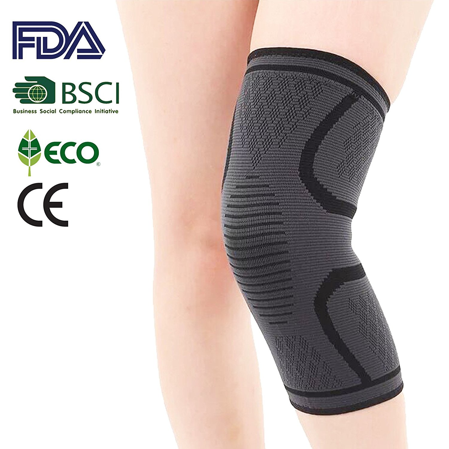 4e3cd8c5b2 Get Quotations · Knee pad Knee pad for work/running/basketball Knee pad  protector knee support sleeves