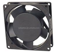 Sleeve Bearing 90mm Silent Fan for Computer Cases