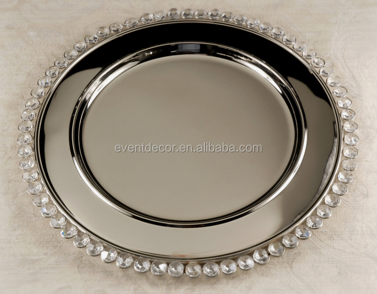 Dinner Charger Plate Dinner Charger Plate Suppliers and Manufacturers at Alibaba.com & Dinner Charger Plate Dinner Charger Plate Suppliers and ...