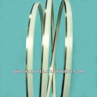 Diamond band saw blade for cutting ceramic paper saw blade for stone cutting
