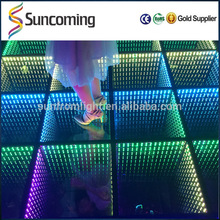 Factory Supply led floor light rgb ip67 for Car show