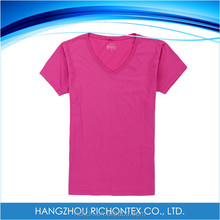 Customized Widely Used Cheap Promotion T-Shirt