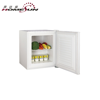 BD-36 Bedroom Mini Bar Fridge Freezer For Hotel Room,Hotel Beverage Freezer