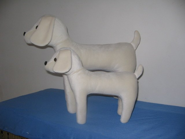 Dog Mannequin For Display Buy Dog Mannequin Product On Alibaba